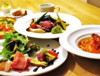 Italian cafe LOKOのプランイメージ