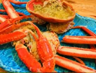 ◇〜◆〜◇磯平のかにと鮮魚の魅力満載コース◇〜◆〜◇