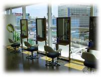ヘアーサロン ネクスト 新宿ミロード店のプランイメージ