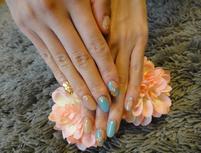 Tico Moon nail ティコムーンネイルのプランイメージ
