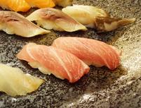 六本木にて新店OPEN〈新鮮素材を使った美食コースを堪能!〉