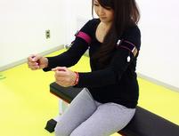 健康に美しくなる第一歩。1回(30分)×3回加圧体験コースがオトク!