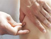 まるでマッサージ?!困った肩・腰の疲れに鍼灸治療(約60分)