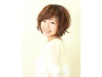 Bee-ms hair 植田店 ~ビームズヘア~のプランイメージ