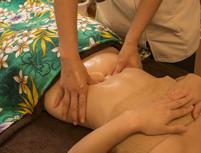 トラコレランキング2013掲載記念―大人ニキビ・乾燥などお肌のどんなトラブルもお任せ〈デトックスでぬかりない素敵Body〉話題の腸セラピー・リンパマッサージ90分