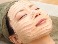 【5年連続一番人気】 美肌効果大◎産毛まるごとお顔脱毛