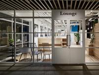 Lounge ラウンジのプランイメージ