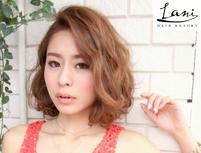 Lani hair resort&KanoaNail ラニ ヘアリゾート&カノアネイルのプランイメージ