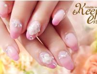 reliable salon e nail リライブルサロン keep   e nailのプランイメージ