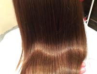 髪質改善memoria
