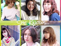 She knows...のプランイメージ