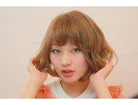 傷んでいる髪でも大丈夫 髪質改善トリートメントプラン+KURAKUカット+選べるパーマ(手触りサラサラ縮毛矯正orパーマ)