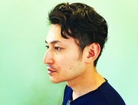 bios hair ビオス ヘアー