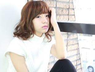 【初回限定☆美容歴10年以上の熟練スタイリスト担当】 デザインカット