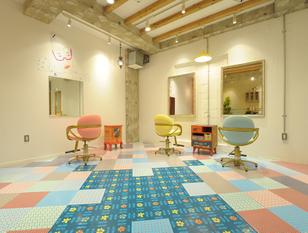 全体の美容室で1%しか使用できない魔法のシャンプー使用!!デザインカット、うる艶カラー、 ヴィージェトリートメントの贅沢プラン
