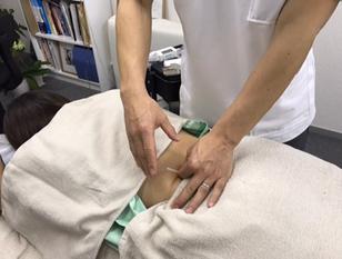 【先着10組限定】腰痛or肩こりコース(約60分)はり・きゅうと手技によるコース
