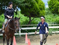 MRC乗馬クラブ松山