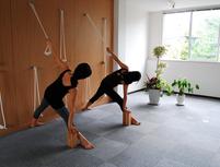 Jyoti yoga studio (ジョティヨガスタジオ)