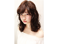Hammock Hair Salon COCONAのプランイメージ