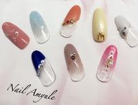 Nail Amyule ネイルアミューレのプランイメージ