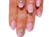 Nail de BLANC ネイル ドゥ ブランのプランイメージ