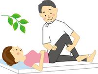 ナゴミケア鍼灸院・整骨院のプランイメージ