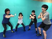 古川全力運動教室のプランイメージ