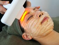【顔脱毛専門店】シャイニングビューティーサロンのプランイメージ