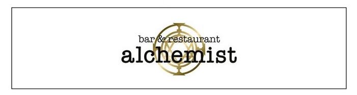グルメならbar&restaurant alchemist