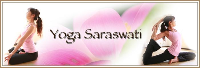 スクールならYoga Saraswati ヨガサラスワティ