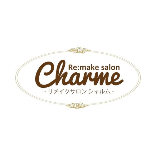 ビューティーならRe:make salon Charme