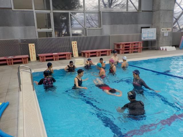 0792 (640x480) (2) - はじめての水泳教室