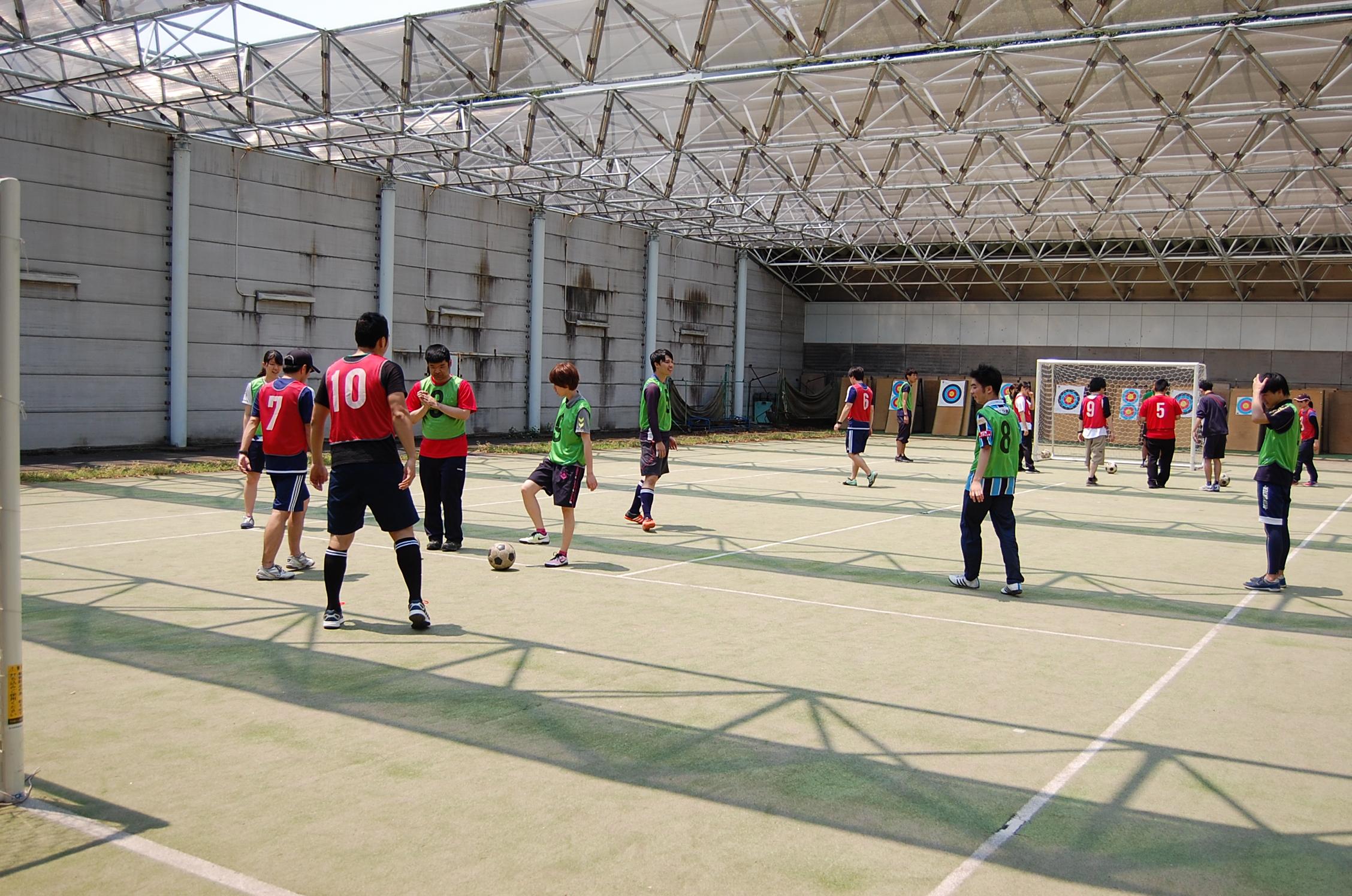 20160528112053 - 「めざせ!サッカー大会」教室