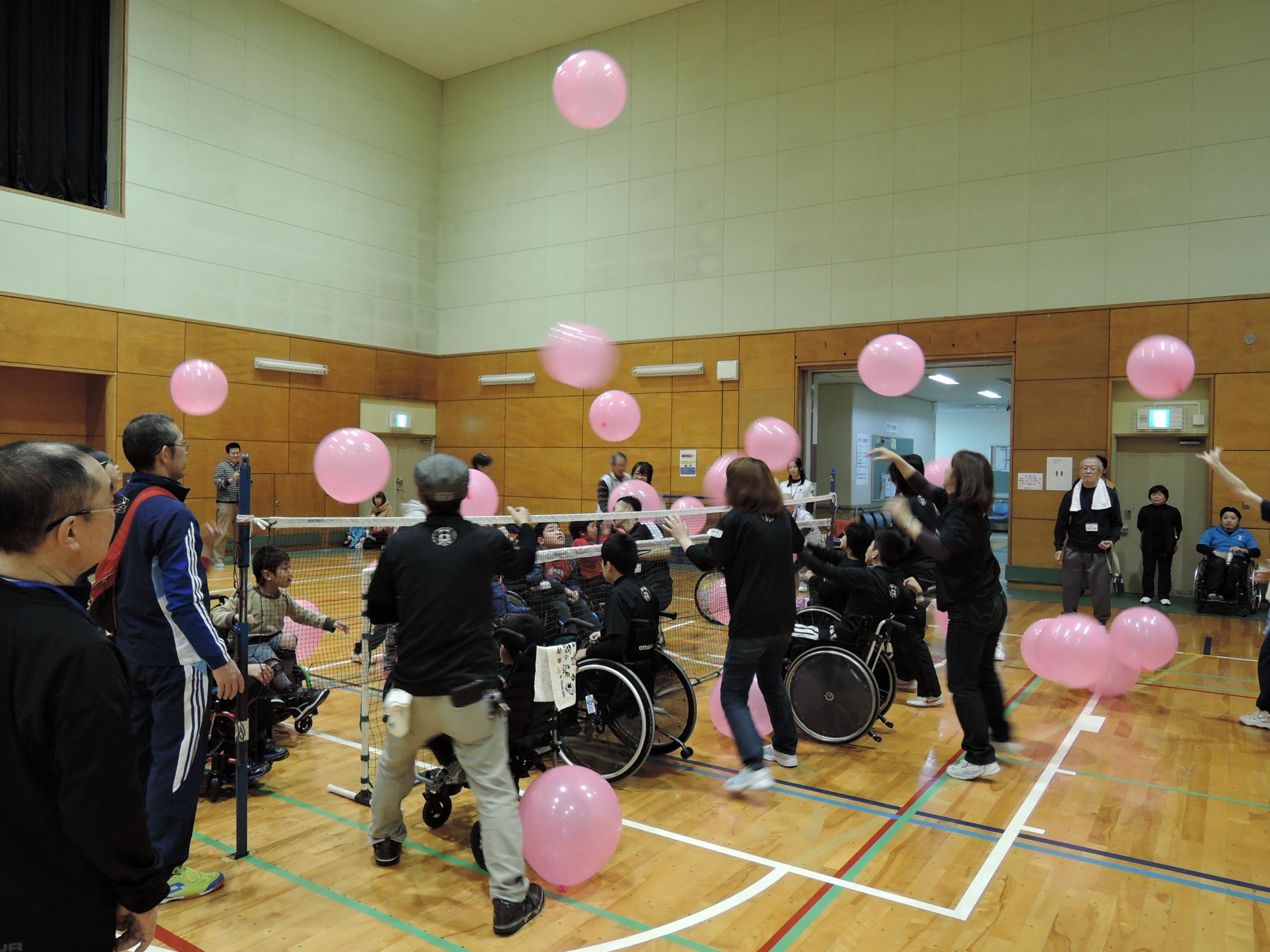 habajyuni3 - 第5回はばたきジュニアスポーツ交流大会