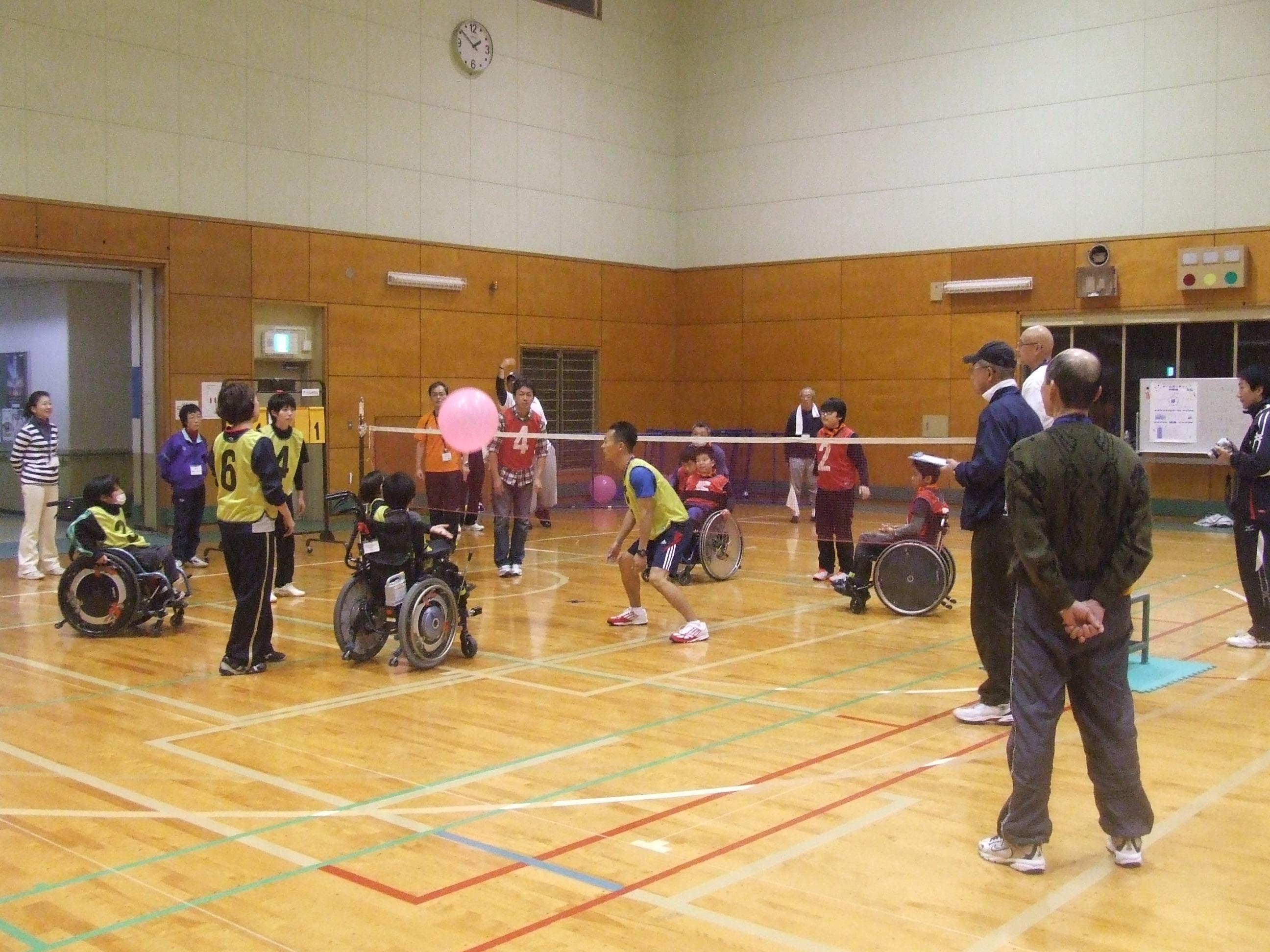 habatakijyunia1 - 第4回はばたきジュニアスポーツ交流大会