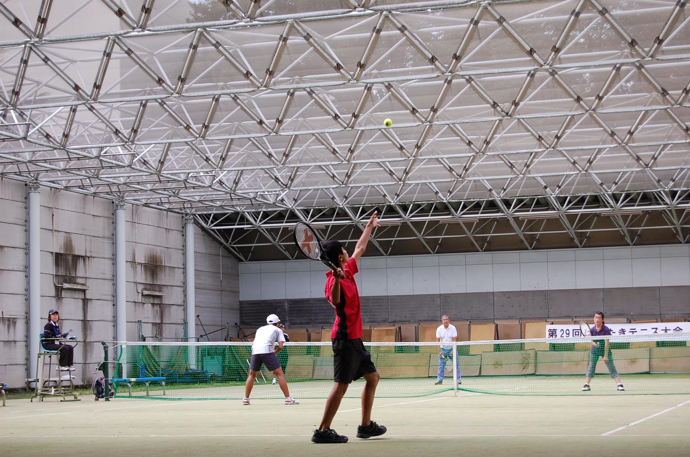 habatakitennis1 - はばたきテニス大会