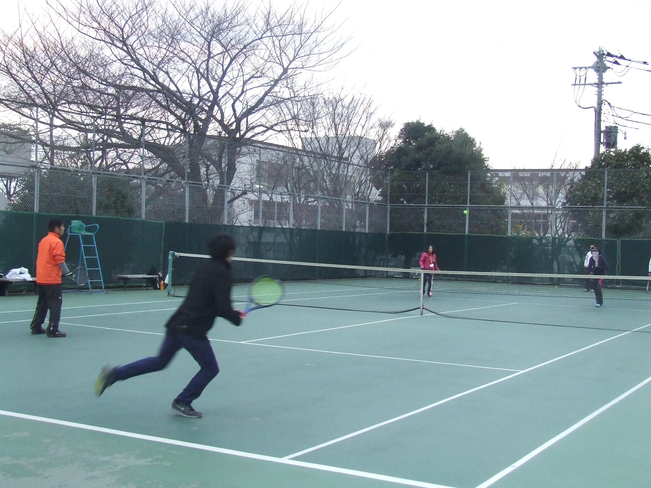 minnadetenisu3 - みんなでテニス