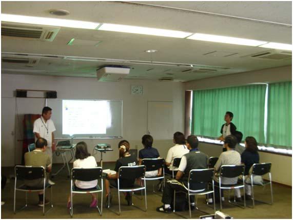 1 - 地域支援事業より・・・スポーツ教室とボランティア講習会を行いました!