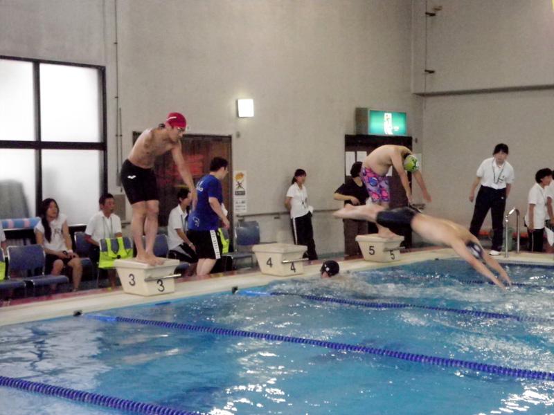 IMGP1629 - 水泳記録会・・・たくさんの参加ありがとうございました。