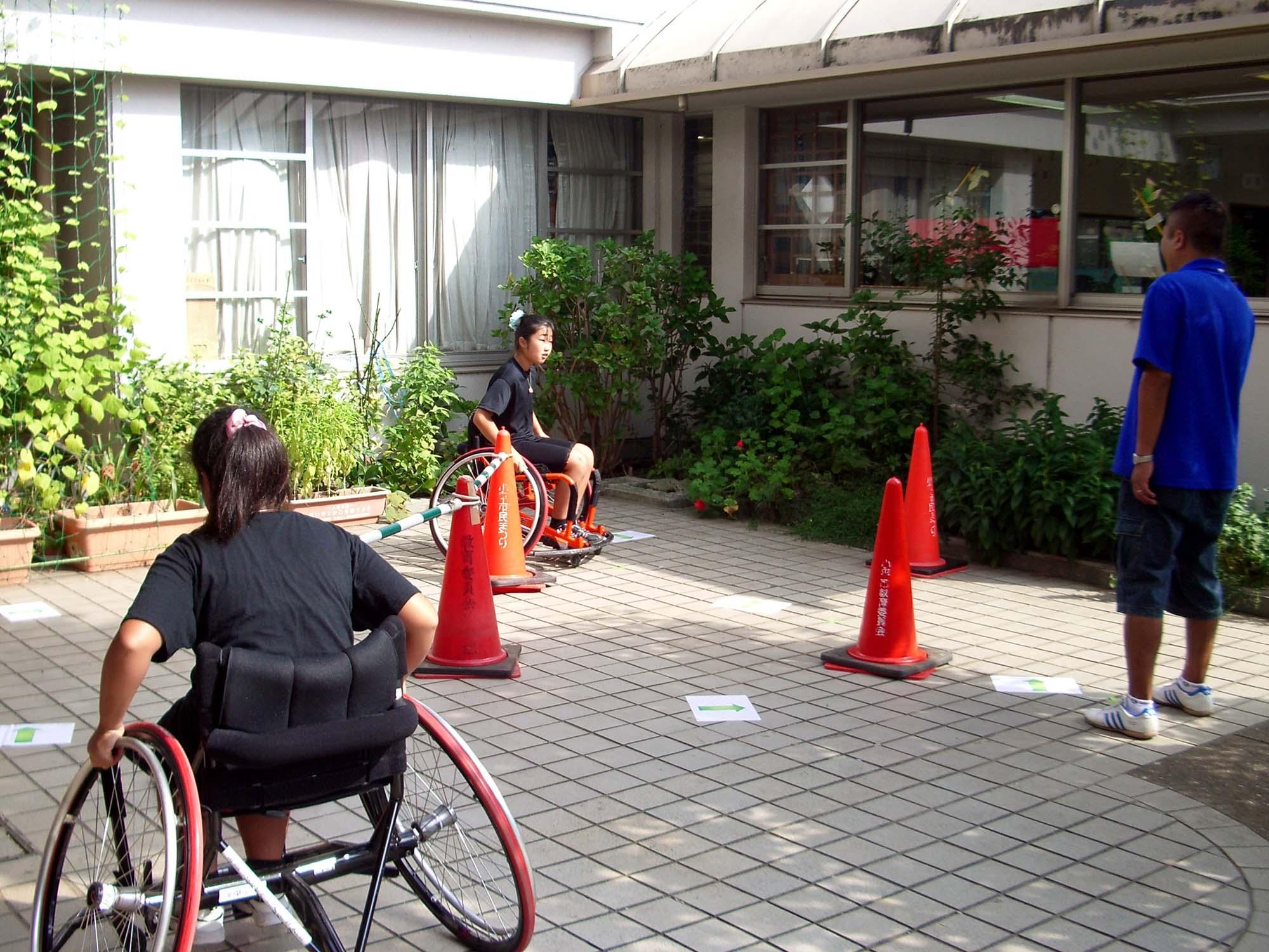 IMGP2333 - 地域支援事業より・・・小平市立障害者福祉センター第25回センターまつりに伺いました