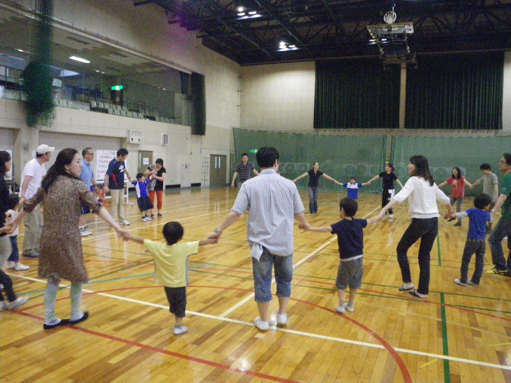 IMGP4187 - 親子で楽しむ体操教室より