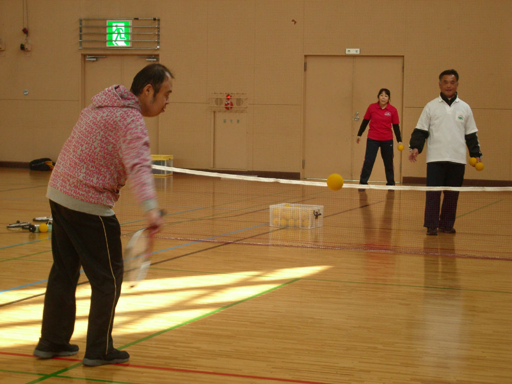 IMGP7325 -  地域支援事業より・・・ 青梅市にてスポーツ教室をおこないました!