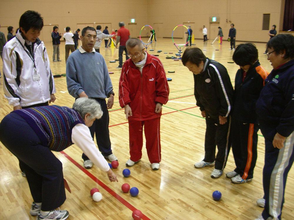 IMGP7387 -  地域支援事業より・・・ 青梅市にてスポーツ教室をおこないました!