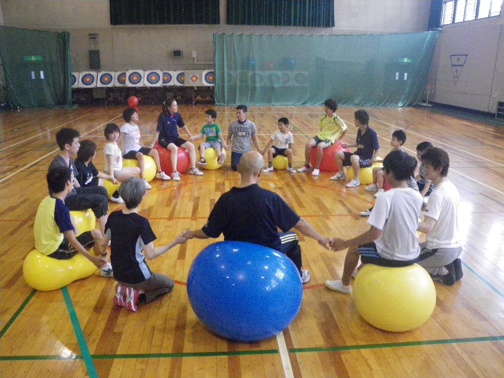 id -  夏休みジュニアスポーツ体験教室