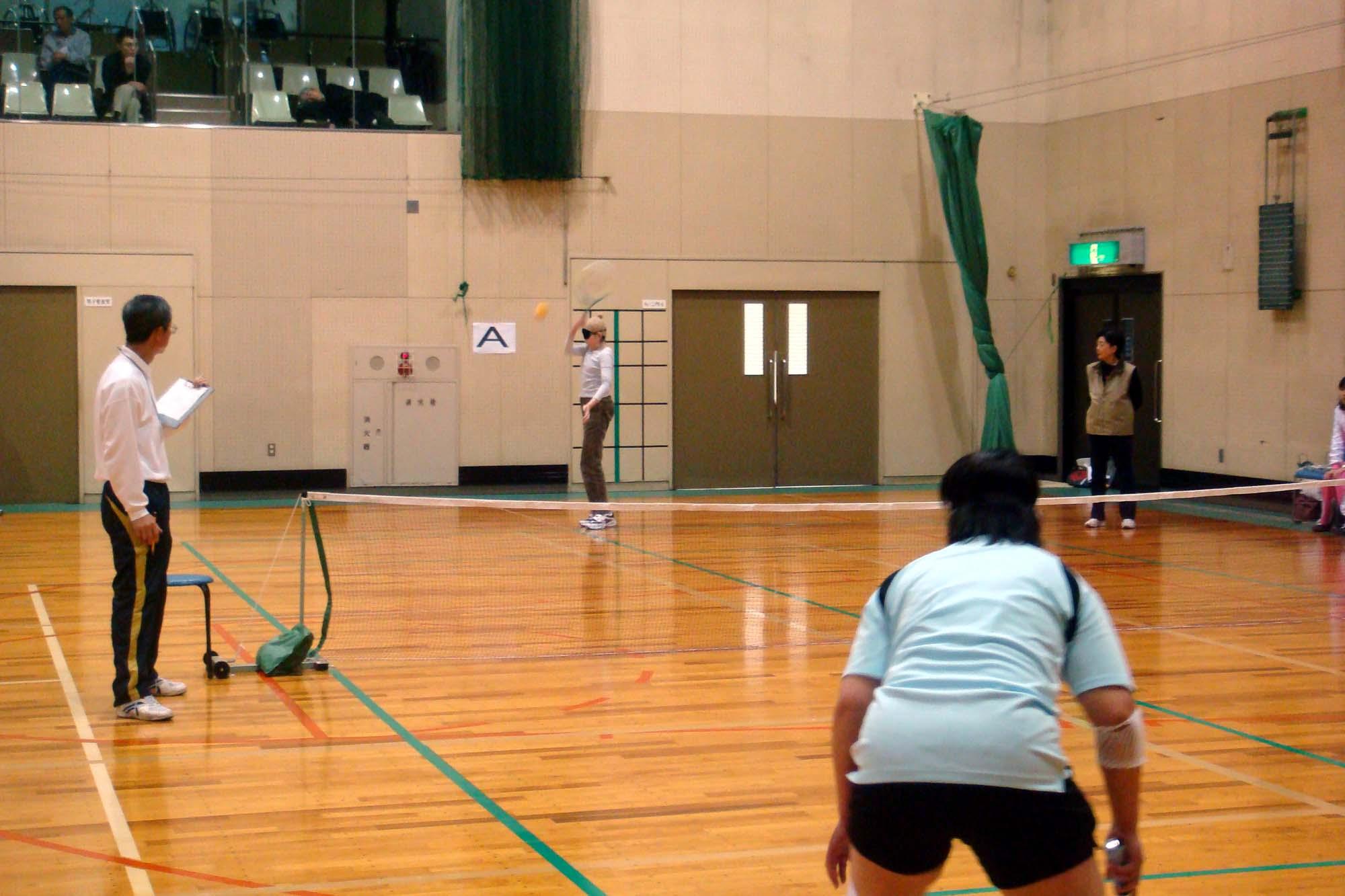 sikaku - ショートテニス大会より・・・多くの参加ありがとうございます!!