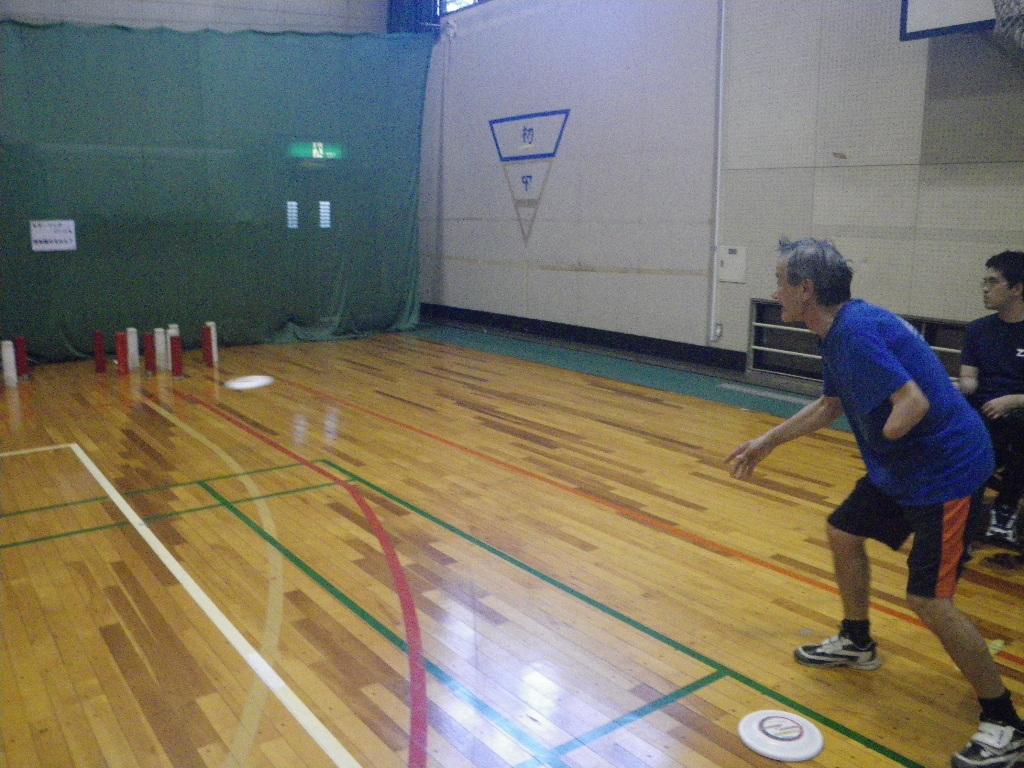 suberasu - 「レクリエーションスポーツ教室」より