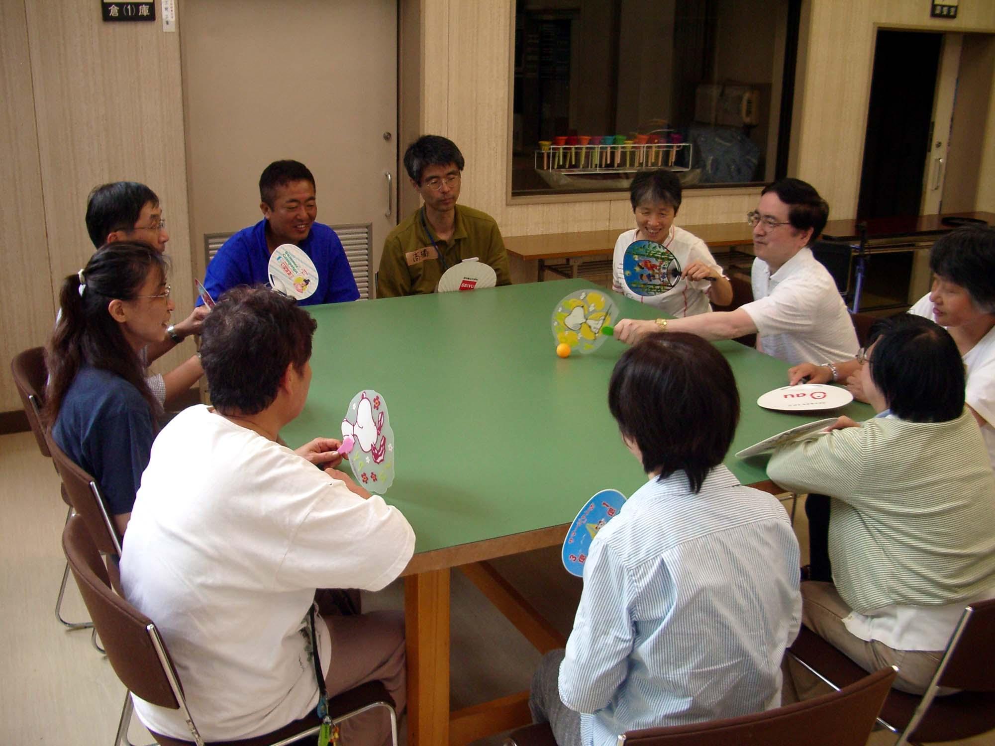 utiwa - 地域支援事業(日野市立やまばと社会交流事業)・・・日野市内の方を対象にした事業です!!
