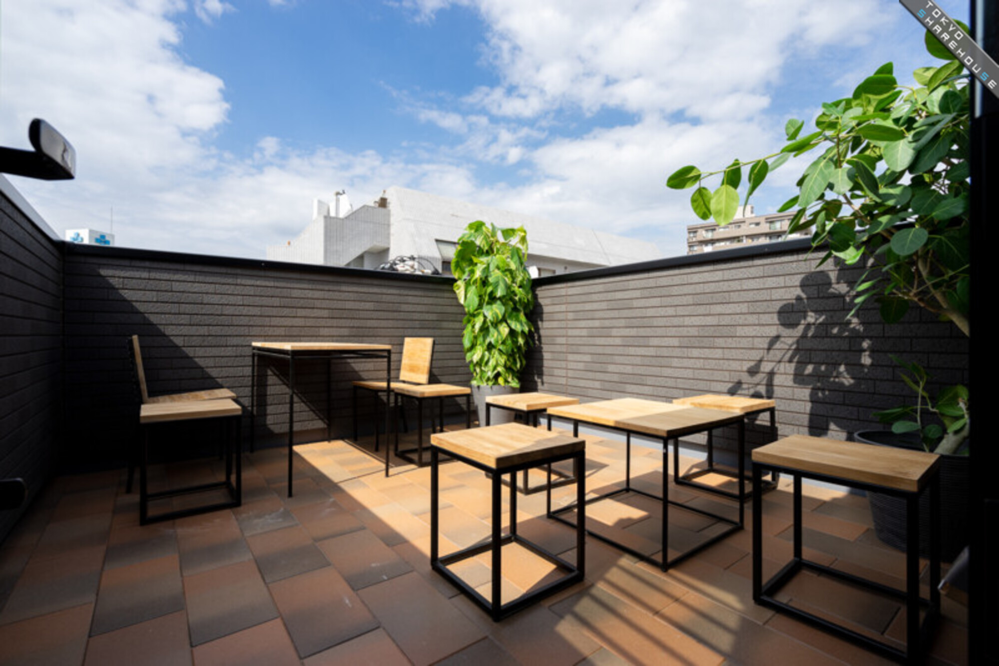 Kanagawa Terrace (1)