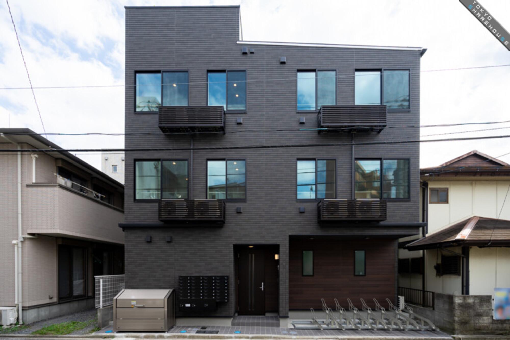 Kanagawa house (1)