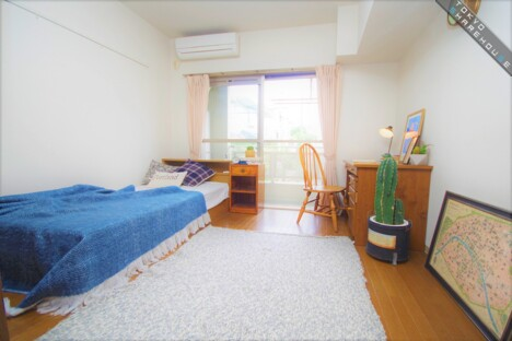 OAK APARTMENT YOKOHAMA